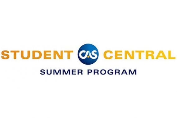 Student Central Summer Program Logo