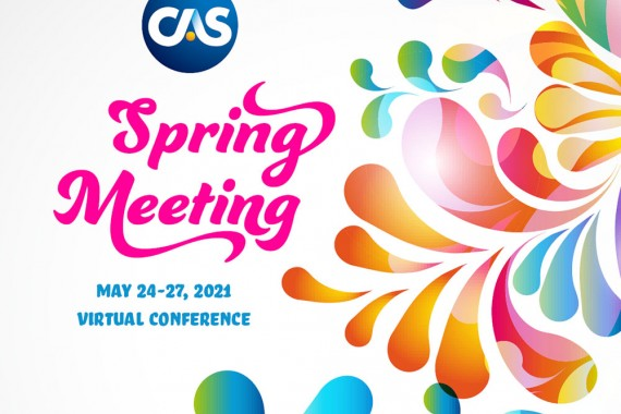 2021 Spring Meeting Artwork