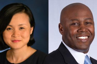 Jessica Leong, Victor Carter-Bey